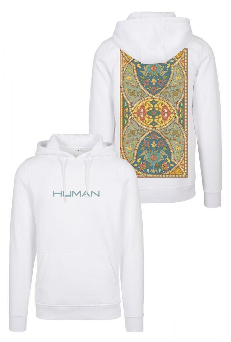 """Human"" Hoody"