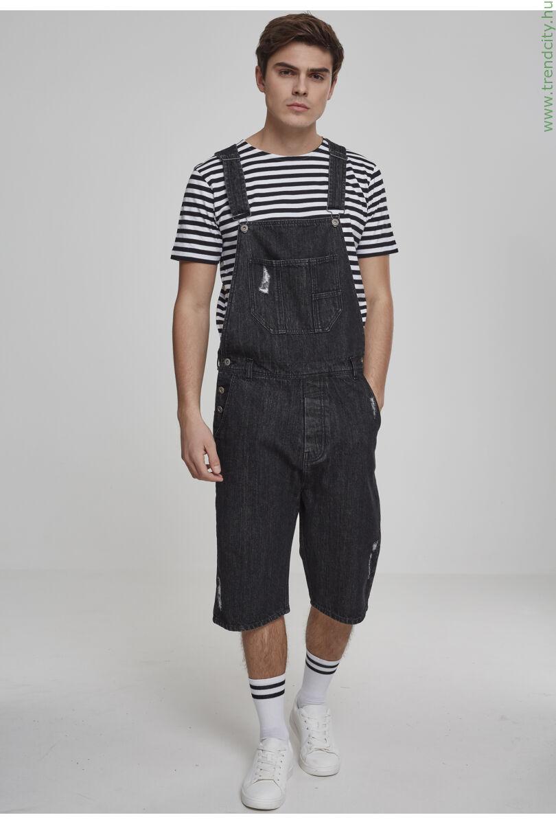 Férfi kantáros nadrág
