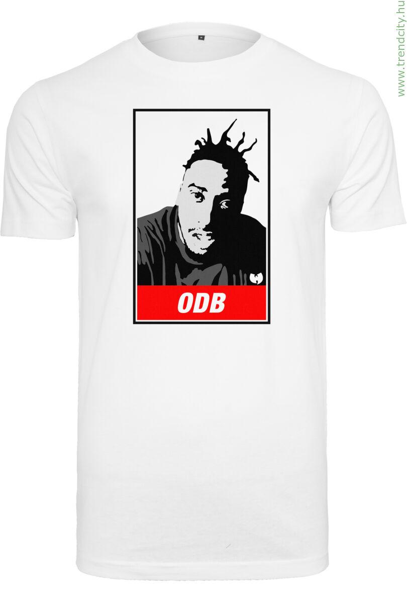 Wu Tang Clan OTB férfi póló