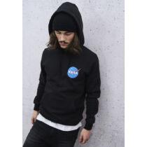 Kis jelvényes NASA Hoody
