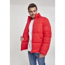 Piros férfi dzseki