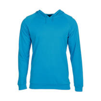 Kék férfi hoody