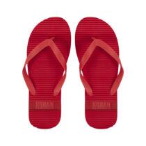 Piros papucs
