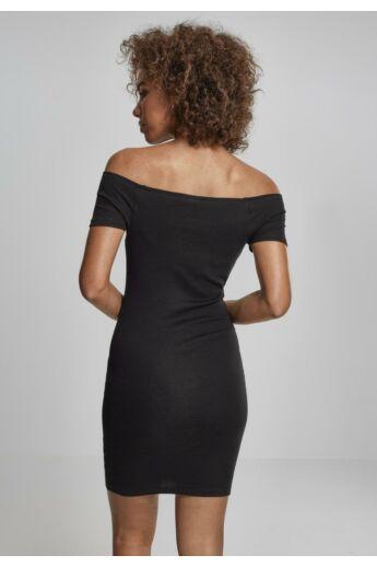 Női ruha fekete
