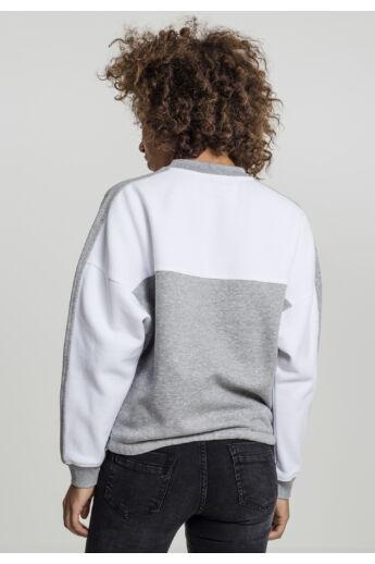 Női melegítő pulóver