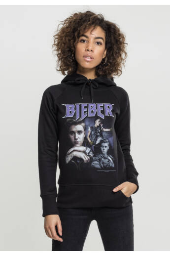 Női fekete pulóver