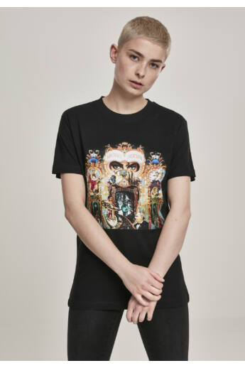 Michael Jackson Dangerous női póló