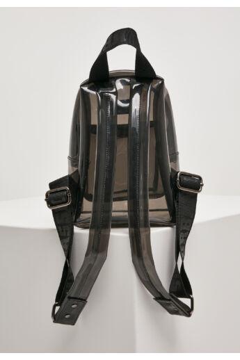 Átlátszó mini táska
