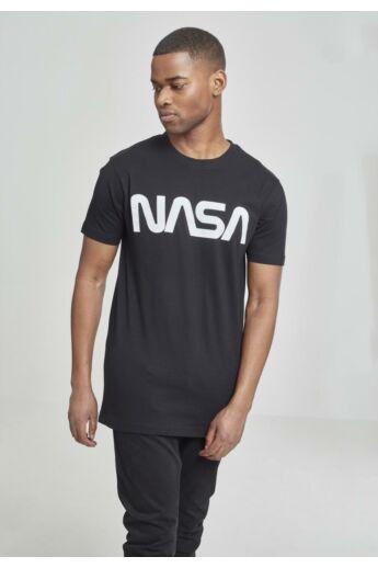NASA Worm póló
