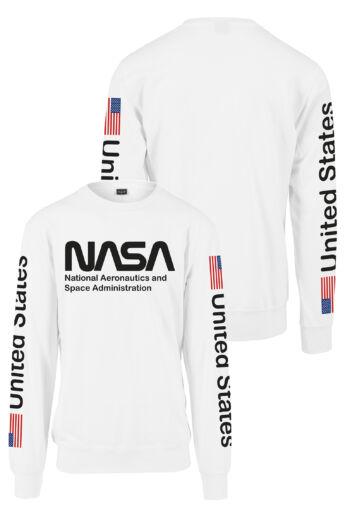 """Nasa US"" pulóver"
