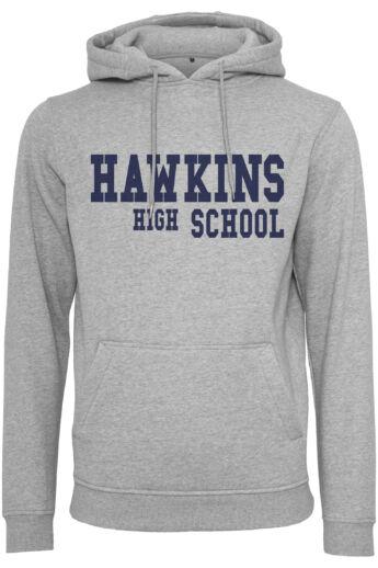 """""""Hawkins Highschool"""" Hoody"""