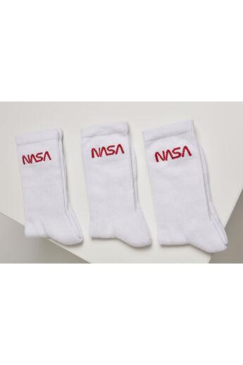 divatos NASA zokni csomagban