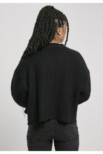 divatos kötött női dzseki