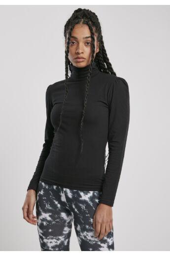 hosszú ujjú divat pulóver
