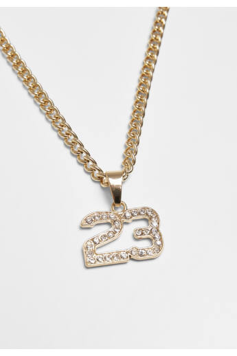 """""""23 gyémánt"""" nyaklánc"""