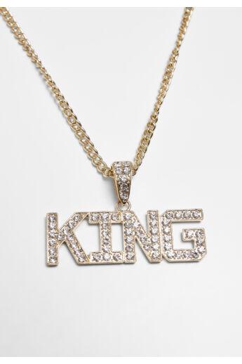 KING nyaklánc