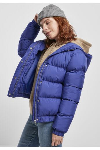 Női pufi kabát