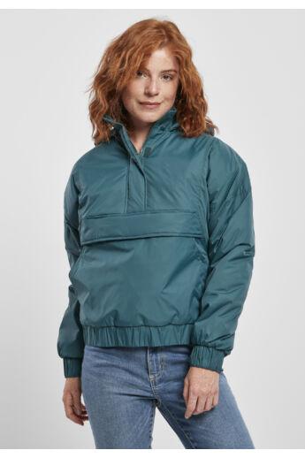 Párnázott női dzseki