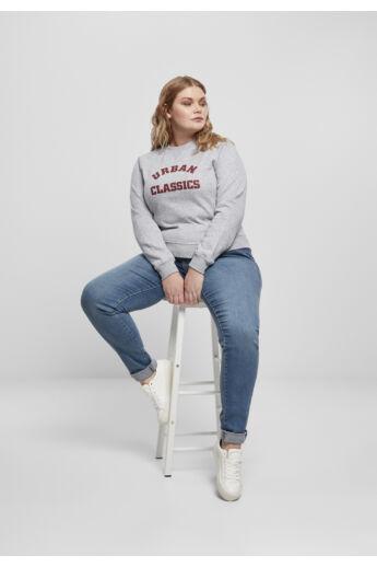Rövid női pulóver