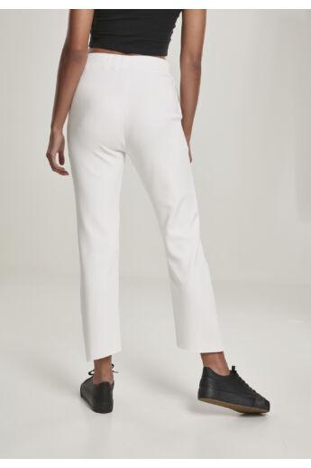 Női interlock nadrág