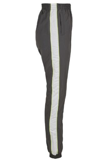 Női csíkos nadrág