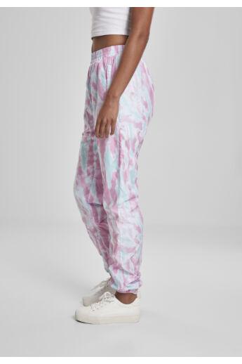 Női divatos színes nadrág