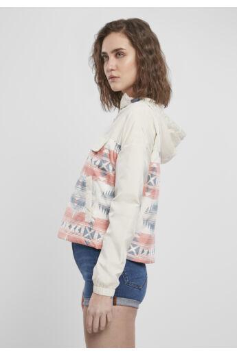Átmeneti női dzseki