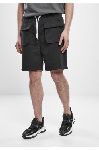 Férfi szabadidő rövidnadrág