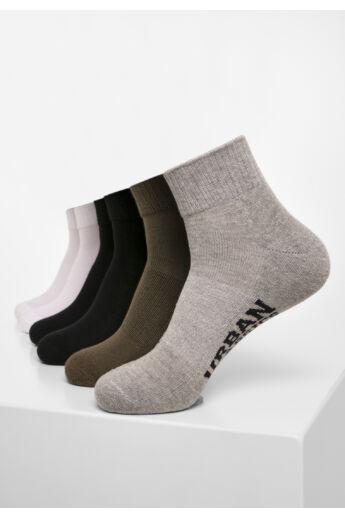 6 db-os zokni csomag