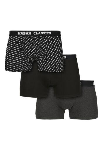 Urban Classics férfi boxer alsónadrág