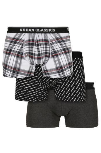 férfi boxer alsónadrág csomag