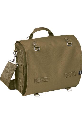 katonai táska, válltáska
