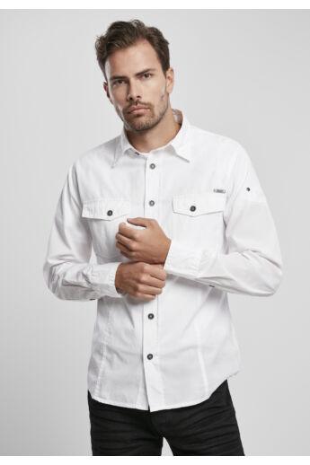 Fehér férfi ing