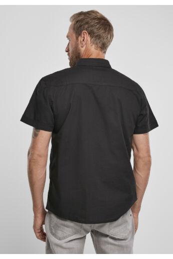 Klasszikus fekete férfi ing