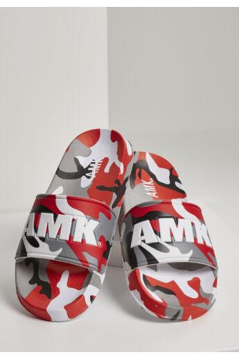 terepmintás divatos papucs