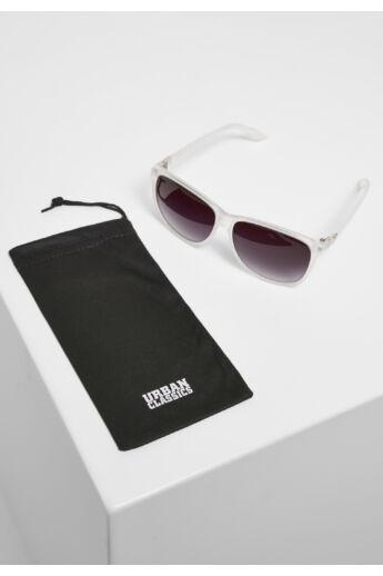 Divatos átlátszó keretes napszemüveg UV 400 védelemmel