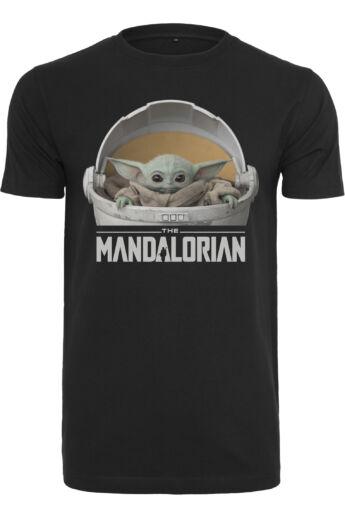 Yoda Mandalorian póló