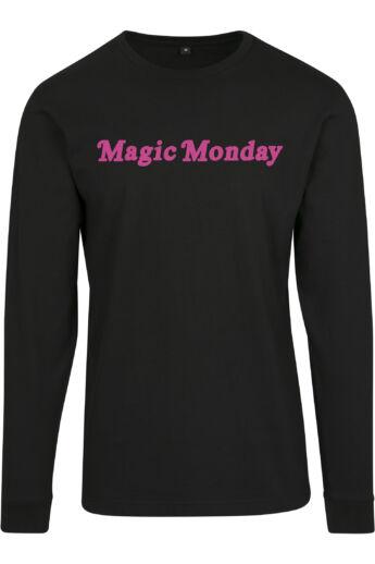 Magic Monday Slogan női póló