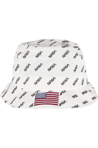 NASA emblémás kalap