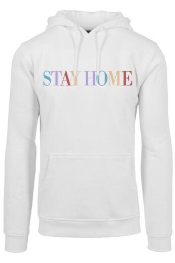 Stay Home unisex hoody