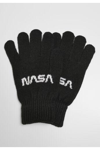 NASA logós kesztyű