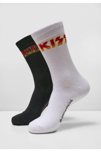 2db-os KISS zoknicsomag