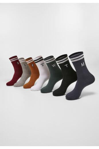 7db-os zokni csomag