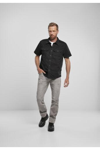 divatos vintage férfi ing