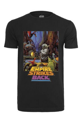 Star Wars Yoda póló
