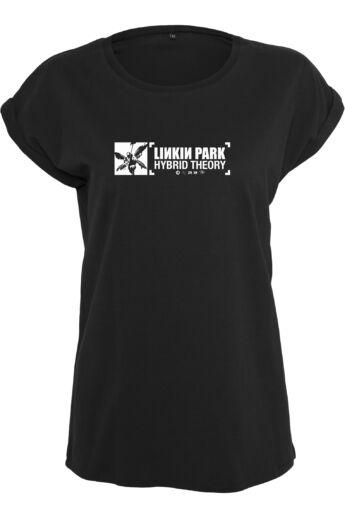 Női Linkin Park mintás póló
