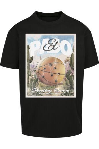 El Paso mintás póló