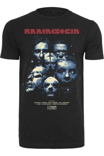 Rammstein Sehnsucht Movie  rövidujjú póló