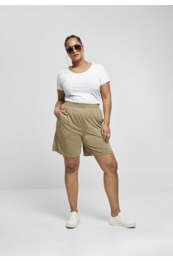 Női nyári rövid nadrág
