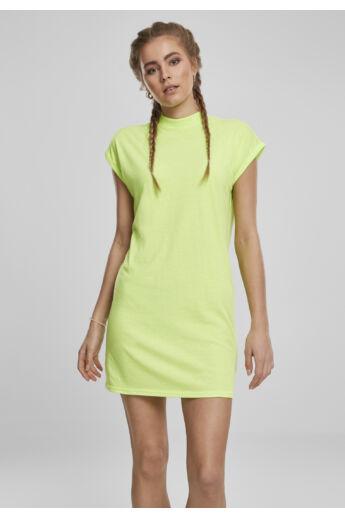 Világoszöld női ruha
